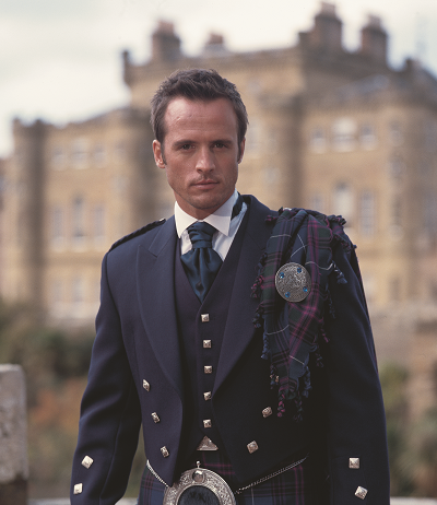 Highland wear