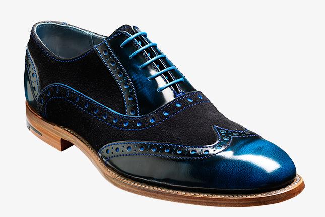 Barker Shoes | Fine English Footwear