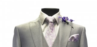 silver-5btn-magentapaisley lounge suit