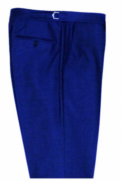French Navy Mens Suit Trousers from Black Tie in Berkshire
