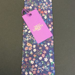 Donna Leigh Liberty of London cotton fabric tie